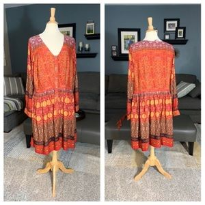 ModCloth Dress 👗 2X